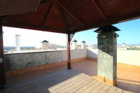 Amazing 3 Bed Village Apartment with Stunning Views!  (22)