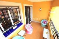 2 Bed Apartment With Solarium + Salt Lake Views  (12)