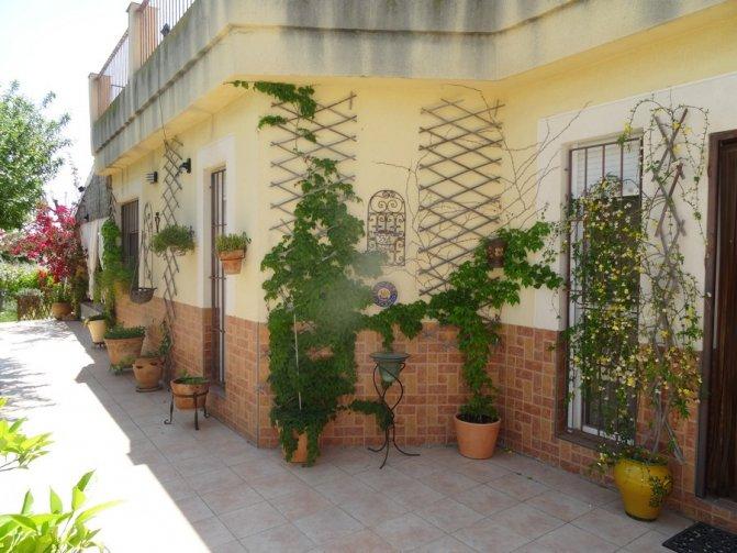 Villa Lontananza