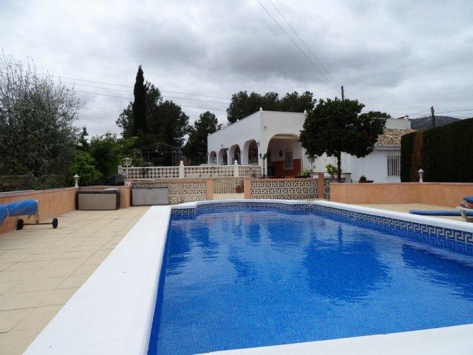 Casa Andebia