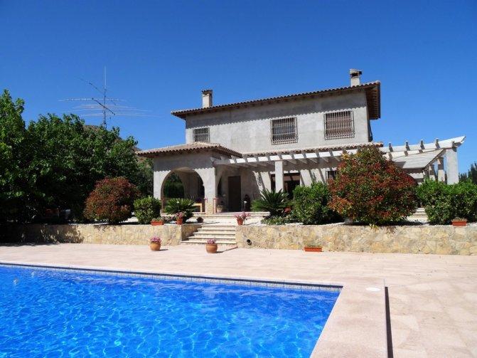 Villa Novelda