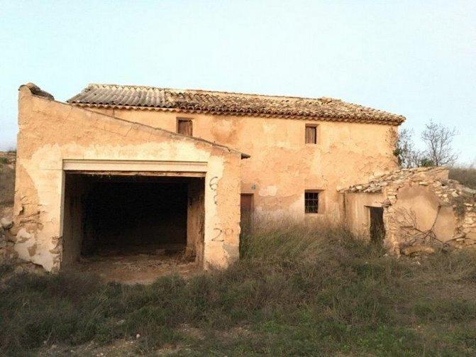 Casa Juan Blanco