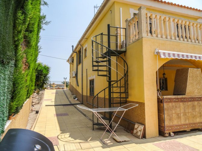 Villa for sale in fortuna 299 940 cf1452 - Banos de fortuna precios ...