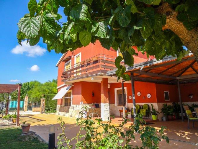 Villa - Aspe