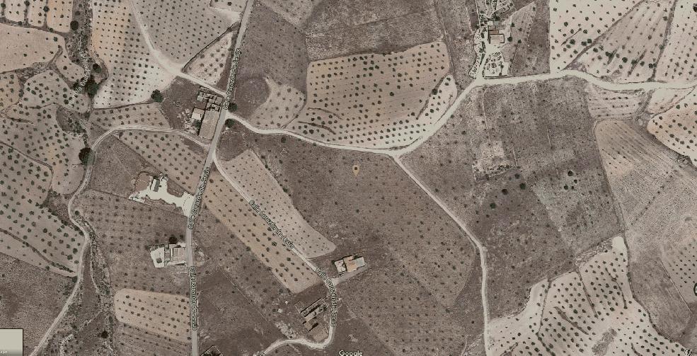 Terreno - Yecla