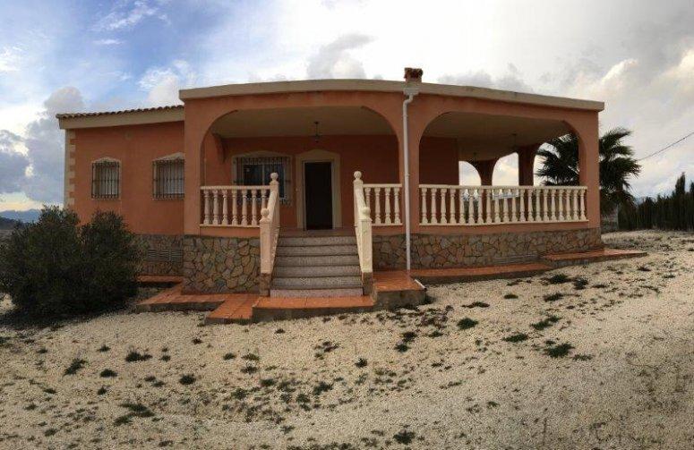 Villa Los Escandeles