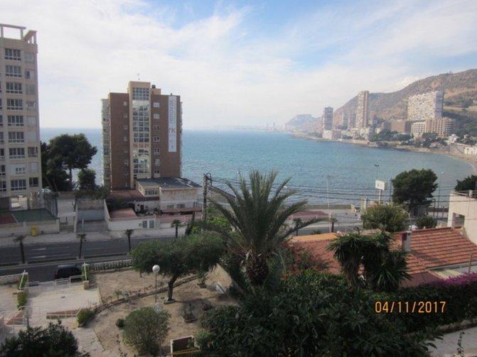 Appartment 2 in Albufereta/Alicante