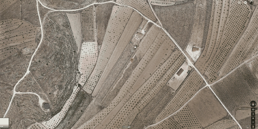 Terreno - Pinoso