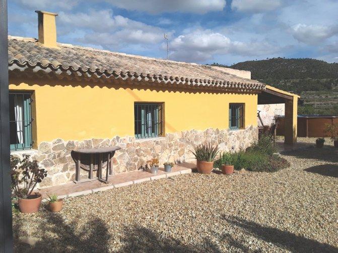 Casa De Sierra
