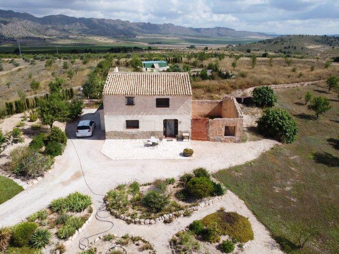 Casa Quitapillejos