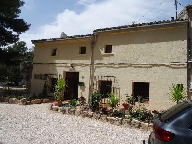 Casa Manyar