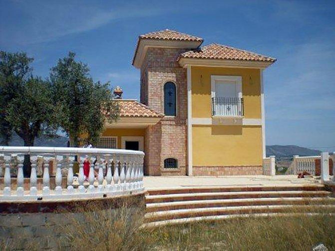 Villa in Pinoso
