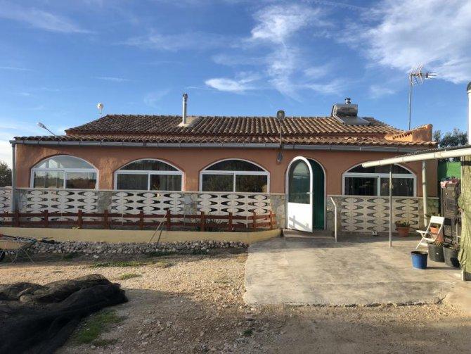 Casa Castalla