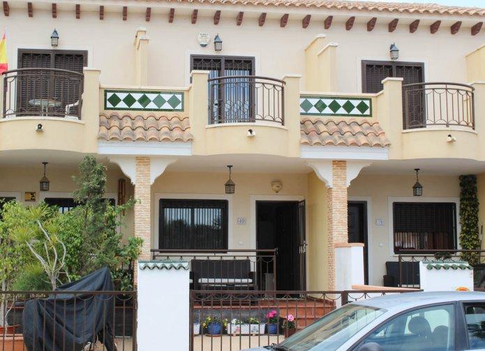 Town House in Ciudad Quesada