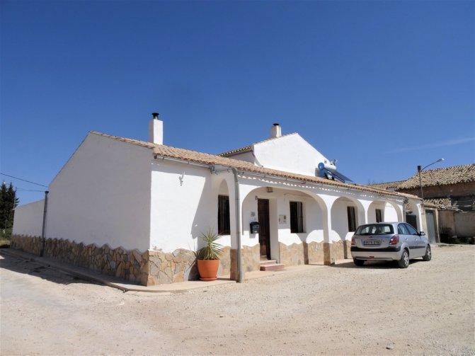 Casa Margarita - Fixed Price