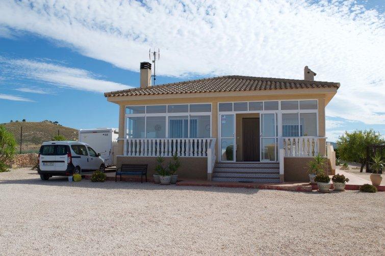 Casa Del Trigo