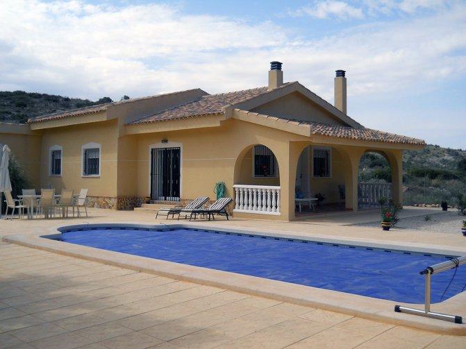 Villa Perfecta