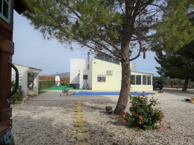 Villa Prado