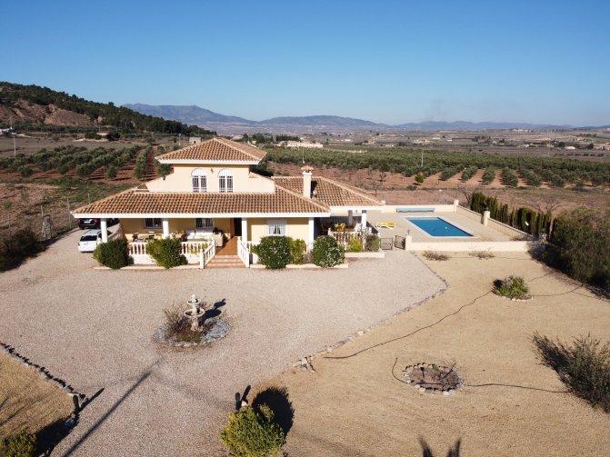 Villa - Pinoso
