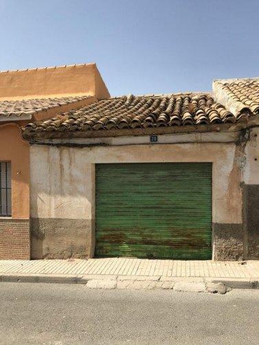 Stad/dorpswoning - Pinoso