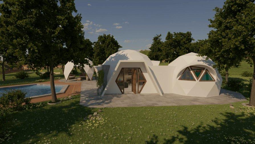 Casa de campo - Pinoso