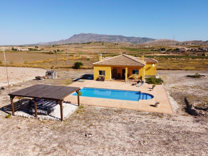 Villa Capitos