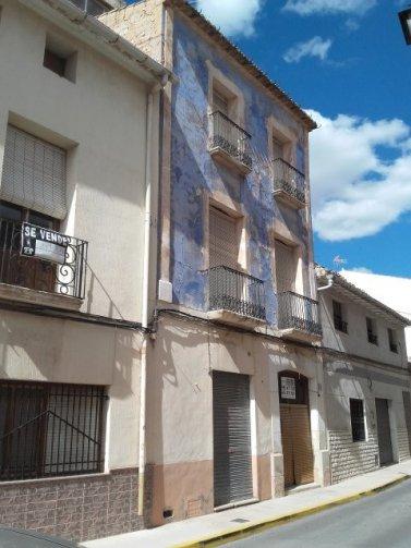 Casa del pueblo - Pinoso