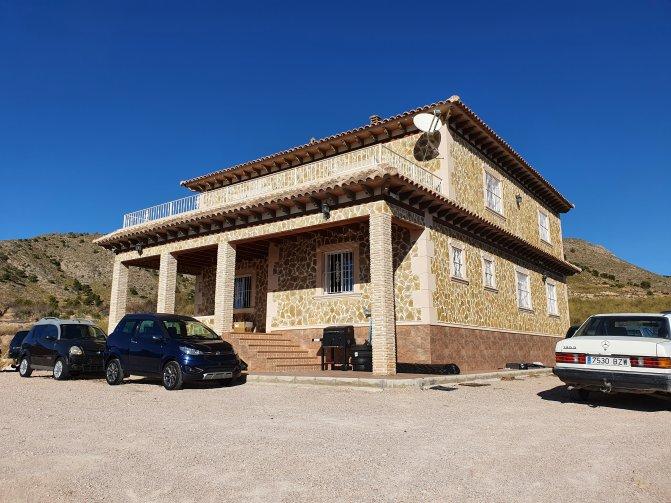 Villa Davil