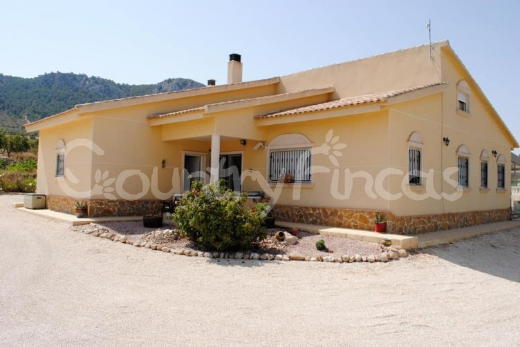 Casa Quibas