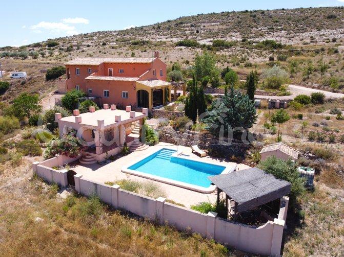 Villa Las Magnolias