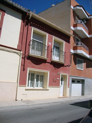 Town House in Pinoso