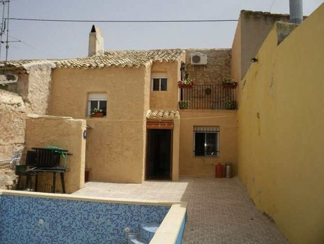 Country House For Sale In Casa Del Senor 69 000 Cf51