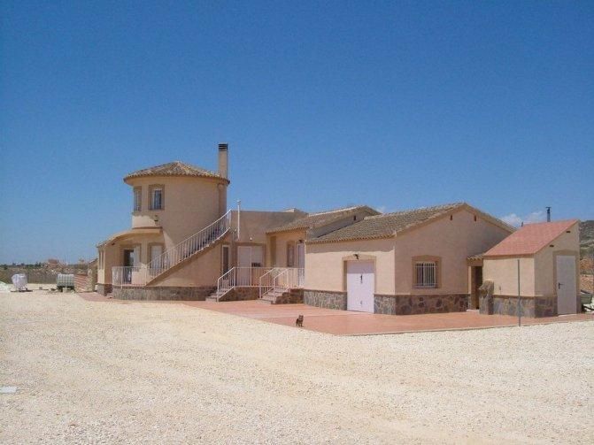 Villa Magdelena