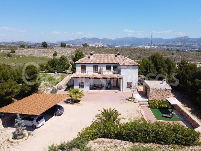 Villa - Elda