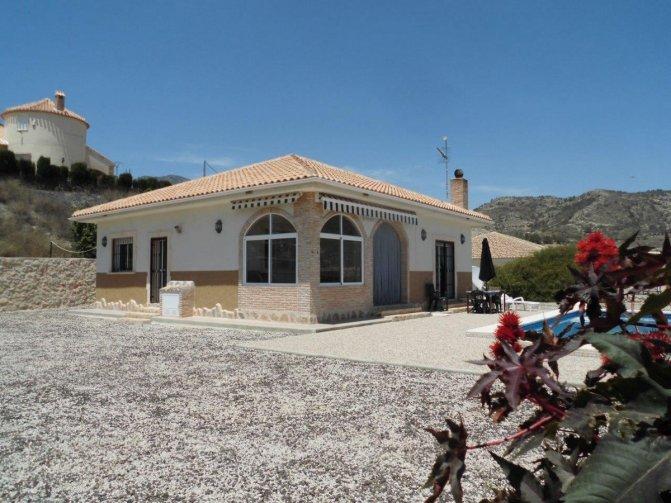 Villa Casicas
