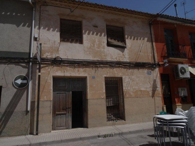 Calle Monovar