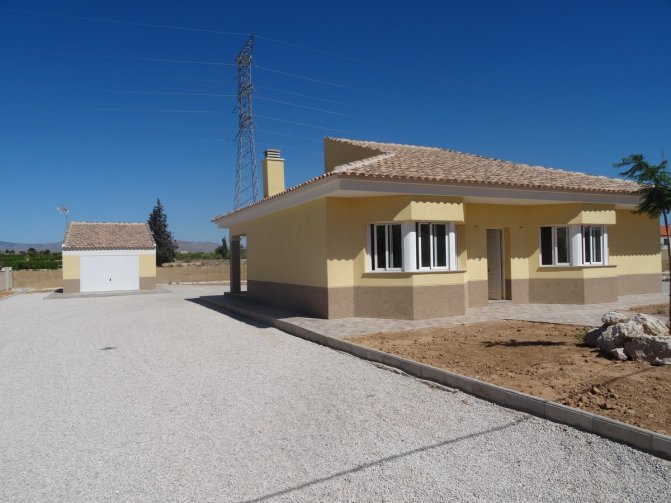 Villa Chelo