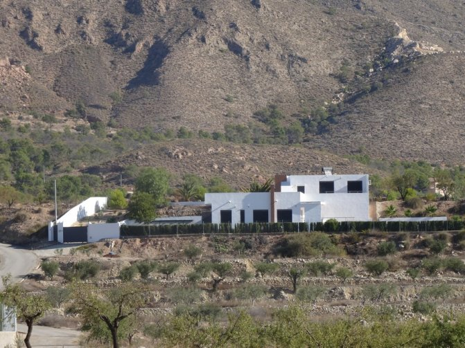 Casa Sarah