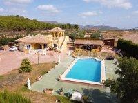 Villa Preciosa