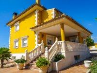 Villa Amarilla Yecla
