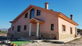 Villa Isabel Sax