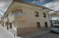 Casa Maria Alguena