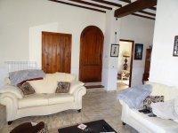 Casa Almendo