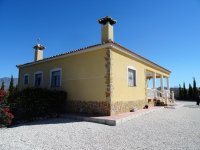 Villa Camalita