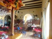 Rustic Hotel & Restaurant