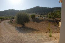 Casa Madronera