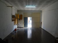 Large Garage in Pinoso