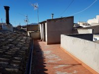 Pinoso town house