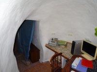 Casa Cueva La Romana