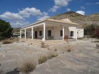 Casa Camino de Cieza